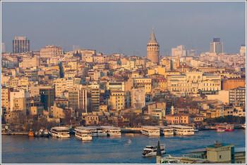Турция ввела бесплатные визы для туристов из шести европейских стран