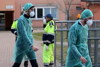 В Италии выявлены 203 больных коронавирусом, умерли четыре человека