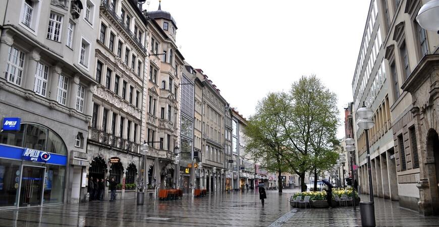 Улица Нойхаузер