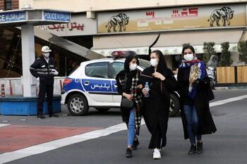 Посольство РФ в Иране призывает туристов к осторожности из-за вспышки коронавируса