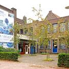 Королевская фабрика фарфора «Royal Delft»