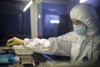 Первый случай коронавируса выявлен в материковой части Испании