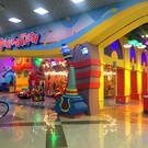 Парк развлечений «Фанки Таун» в Самаре