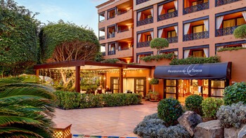 Среди постояльцев карантинного отеля на Тенерифе есть россияне