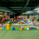 Парк развлечений «Суперленд» в Самаре