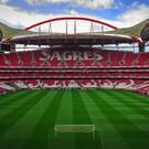 Стадион Эштадиу да Луш и Музей спортивного клуба Бенфика