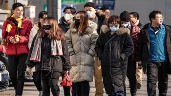 Группу китайских туристов задержали в отеле во Франции