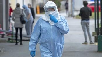 Коронавирус обнаружен в новых странах