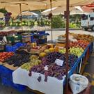 Рынок Унджалы