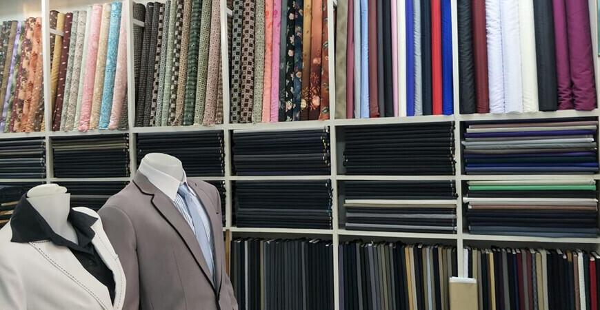 Ателье Mr Singh's Fashion Gallery на Пхукете