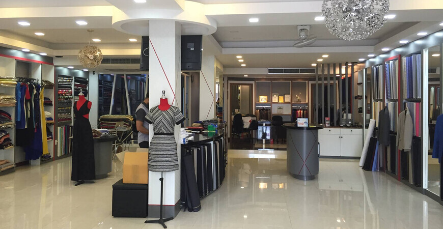Ателье RK Fashion на Пхукете
