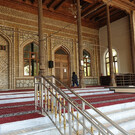 Мечеть Мирза Юсуф