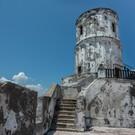 Крепость Сан-Хуан-де-Улуа