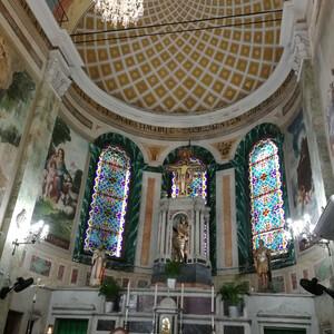 Церковь Святого Себастьяна (Манаус)