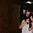 Лазертаг-клуб «Laser Wars»