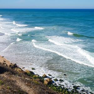 Плеск и рокот Атлантического океана