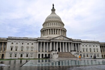 В штате Вашингтон ввели режим ЧС из-за коронавируса