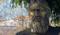 Памятник Григорию Распутину в Тюмени