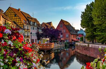 Французский город Кольмар стал лучшим турнаправлением Европы в 2020 году