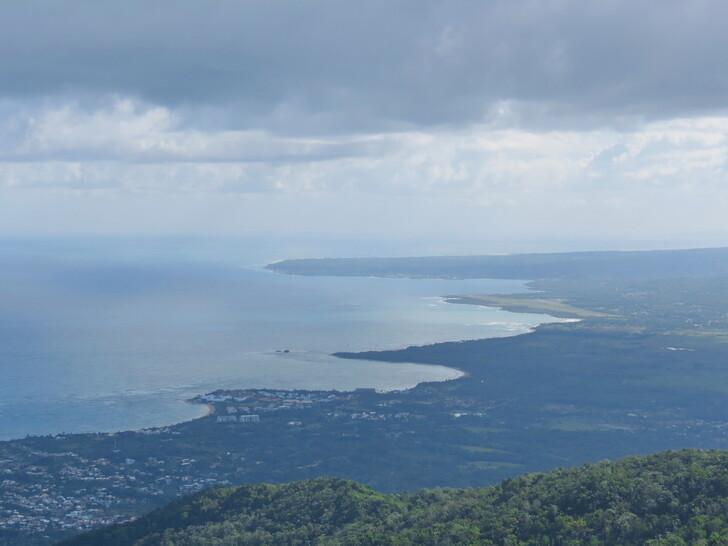 Побережье Доминиканы