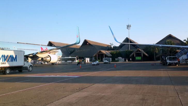 Аэропорт Пунта-Каны