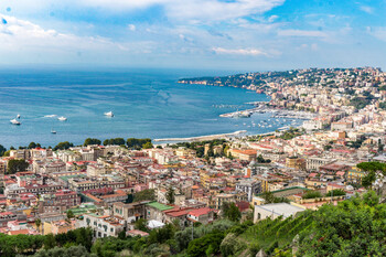 Туристы могут бесплатно поменять краткосрочную визу в Италию на годовую