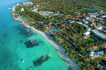 Отель в Доминикане закрыт на карантин вместе с туристами