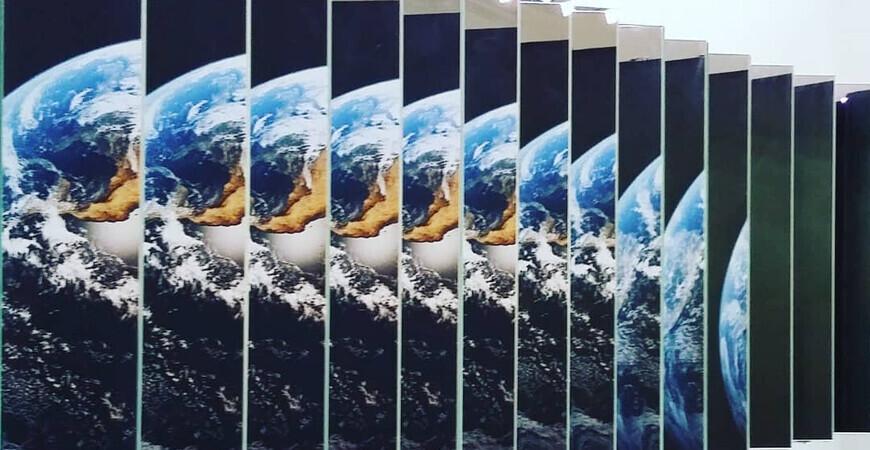 Музей космических иллюзий