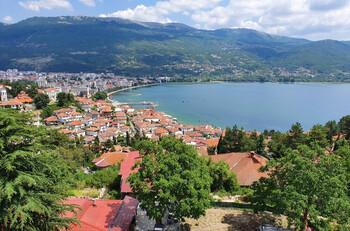 Северная Македония продлит на год безвизовый режим для россиян