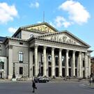 Оперный фестиваль «Opernfestspiele»