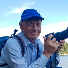 Турист Сергей Шаповалов (Sergey_traveldiaries)
