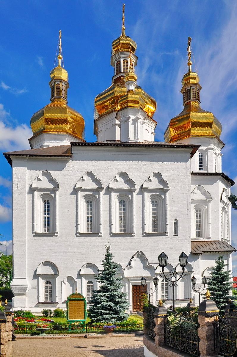 новоспасский монастырь официальный сайт адрес