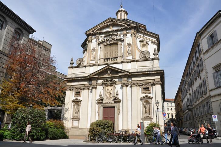 Что посмотреть в Милане за 2 дня