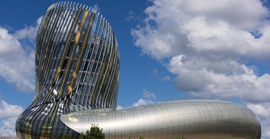 Музей «Город вина»