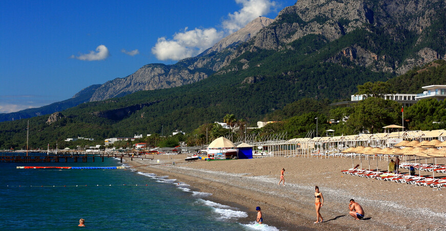 Пляж Гейнюк