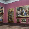 Экскурсии из Праги в Дрезден. Музейный Дрезден — с экскурсией по картинной галерее старых мастеров, с лицензированным гидом галереи.