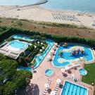 Аквапарк «Camping Union Lido Aquapark Laguna»