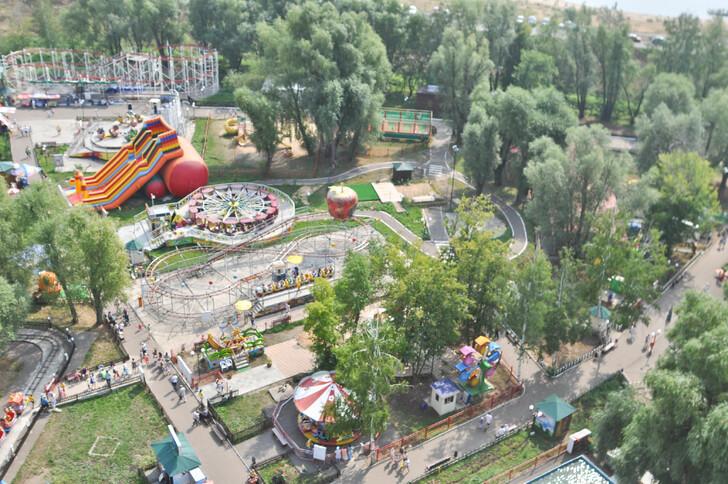 Что посмотреть в Казани за 2 дня