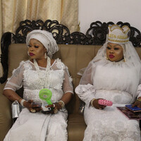 Нигерия. Ч - 10.  Легенды, молитвы и шнапс