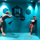 Музей иллюзий в Куала-Лумпуре