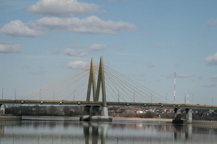 Мост «Миллениум»