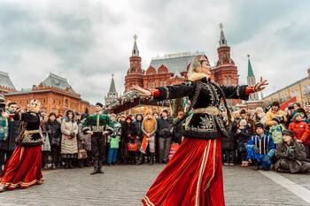 Три крупных фестиваля отменят в Москве из-за коронавируса