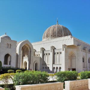 Очарование Востока. Оман. Маскат