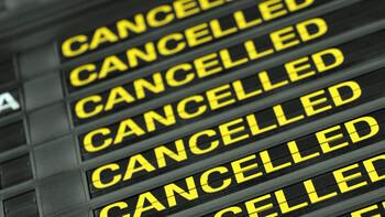 Россия с 13 марта ограничивает авиасообщение с Италией, Германией, Францией и Испанией