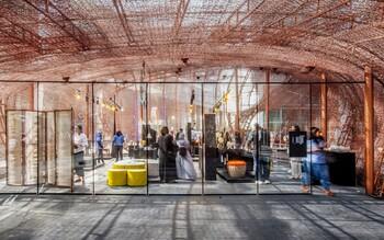 Крупный арт-фестиваль пройдёт в Дубае