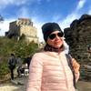 Экскурсия в монастырь Архангела Михаила. Гид по Турину Альмира Амирова.