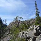 Национальный парк Пюхя-Луосто
