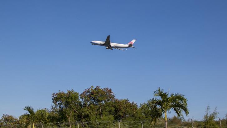 Сколько лететь до Бали