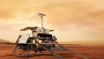 Запуск миссии на Марс перенесён на 2022 год из-за коронавируса