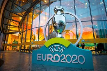 В Европе отменены футбольные матчи